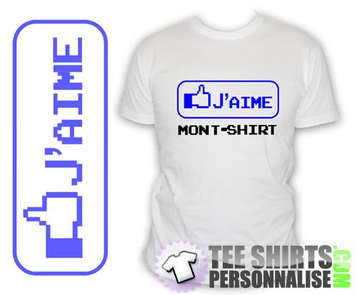 Tee shirt personnalis et impression nice - Faire tee shirt personnalise ...